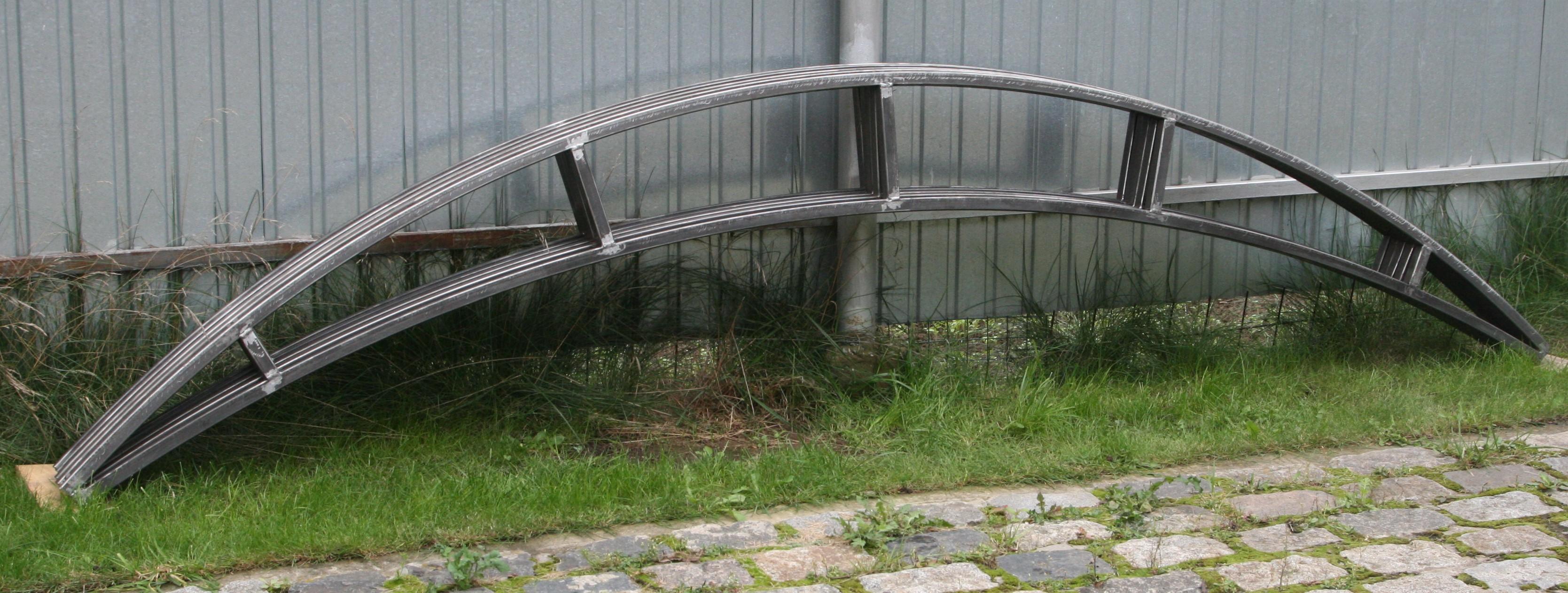 Ферма для навеса 4 метра